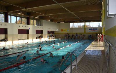 24 Stunden – Schwimmen