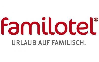 Familotel unterstützt Franziska-van-Almsick-Stiftung