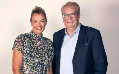 VDS kooperiert weiter mit Franziska van Almsick